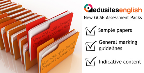 GCSE, IGCSE & A Level English Language and Literature