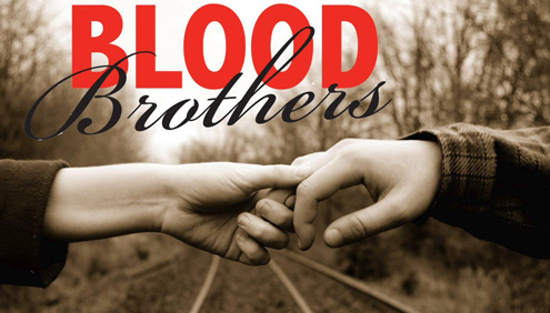Going to see blood brothers the musical for drama GCSE coursework! Any Advice?
