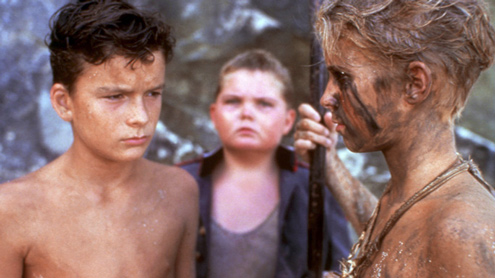 Gcse essay questions lord of the flies